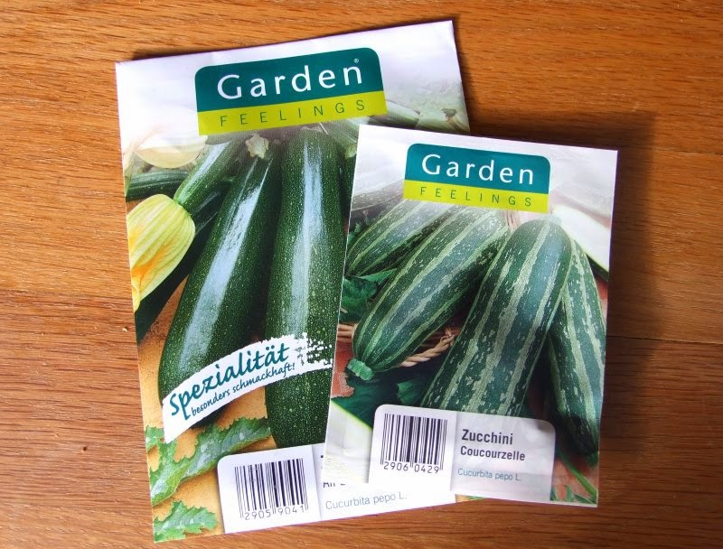k stenkidsunterwegs unterwegs im garten zucchini pflanzen. Black Bedroom Furniture Sets. Home Design Ideas