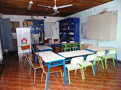 Sala del CCTE