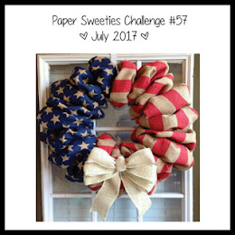 Paper Sweeties July Challenge