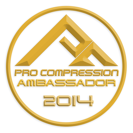 ProCompression Ambassador