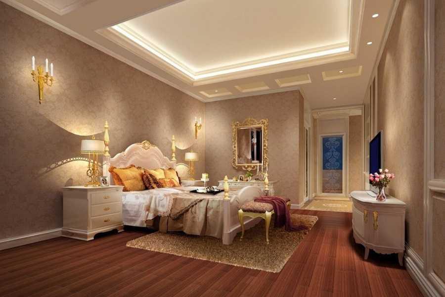 Design interior - hotel - stil clasic