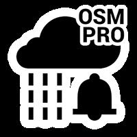 Rain Alarm OSM Pro Android