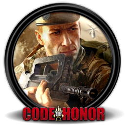 Code Of Honor PC Games
