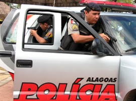 PM mata e estupra em Alagoas