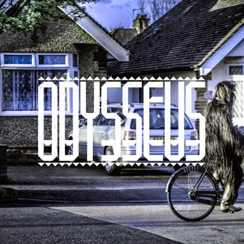 Odysseus -  'Used To Be My Friend' (Isaac Tichauer remix) + July MIxtape