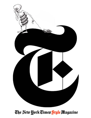 GALERIA THE NEW YORK TIMES