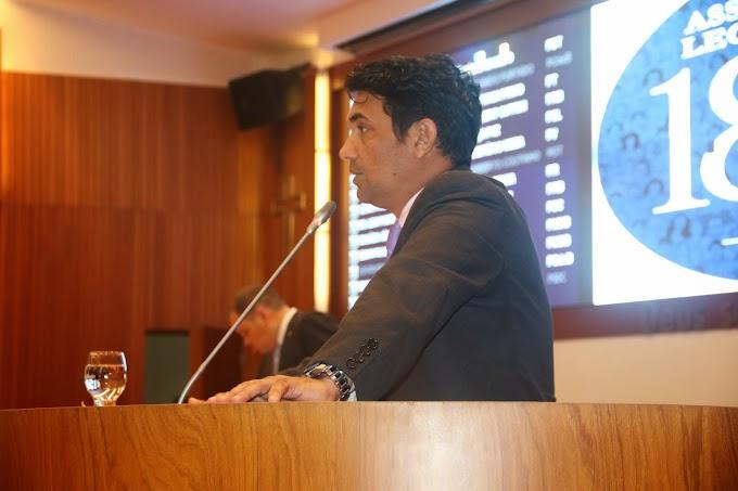 Deputado Wellington defende a reforma do PCCV dos servidores da Assembleia