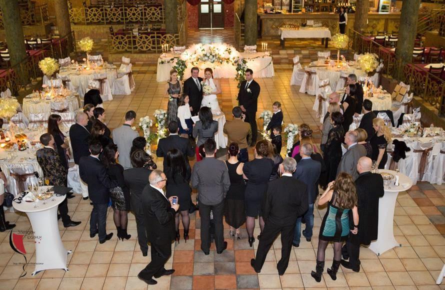 гости на сватба