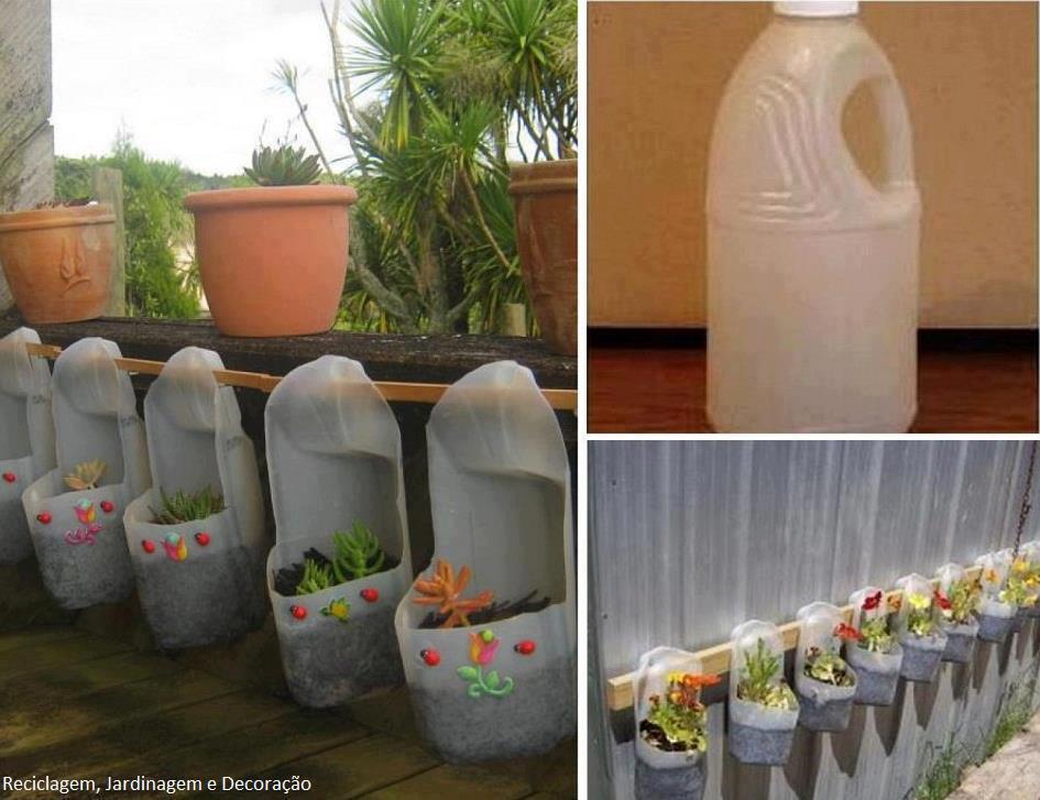 minha casinha d 39 aldeia reciclagem jardinagem e decora o i