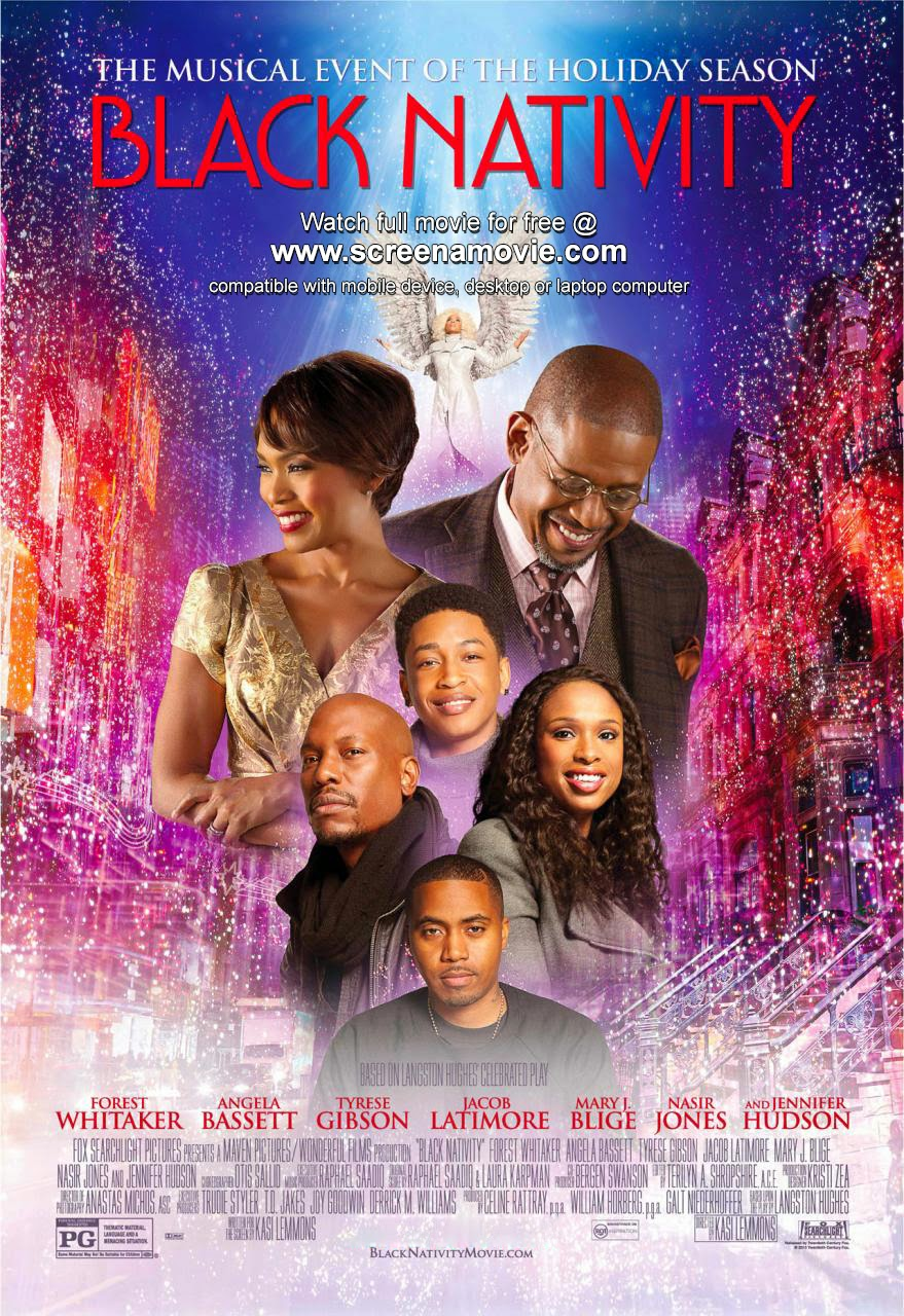 Black Nativity_@screenamovie