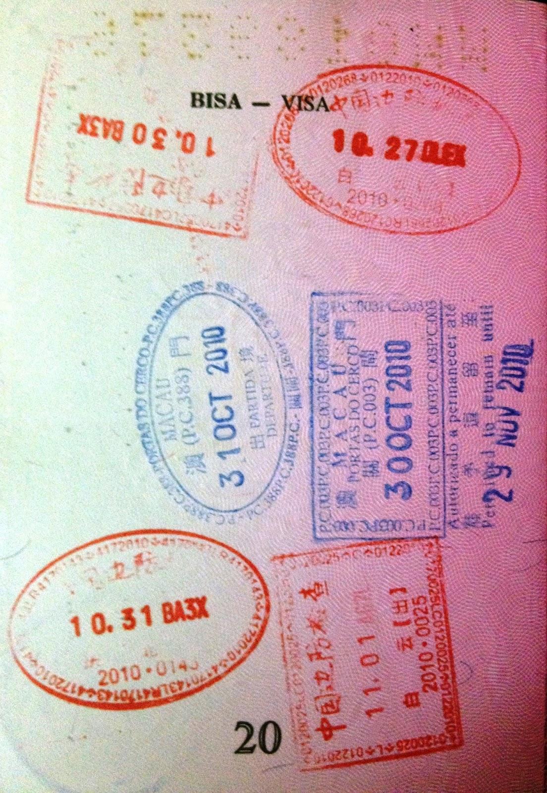 lakbayOnline: Chinese Visa for Filipino