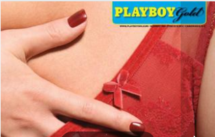 Playboy Gold Spain # 186