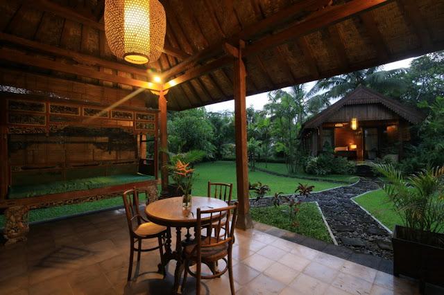 Resort Bagus di Jogja, OMKARA Resort