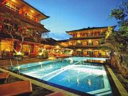 Hotel Bintang 3 di Bali - Wina Holiday Villa Hotel