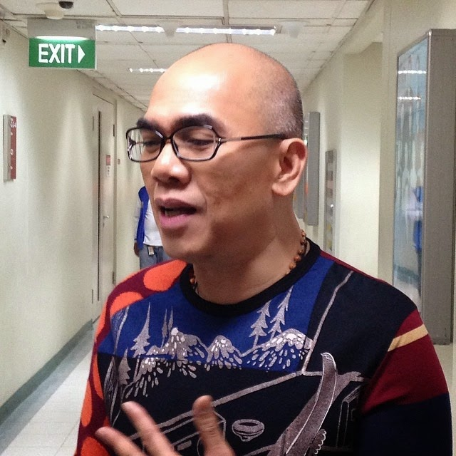 Boy Abunda to make a guest appearance in The Legal Wife