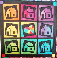 Mijn Quilts 1991/2013