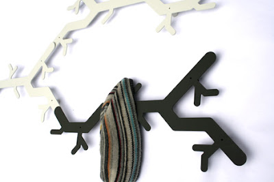 Modern Wall Hooks and Contemporary Coat Racks (15) 11