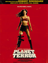 Grindhouse (Planet Terror) (2007) [Latino]