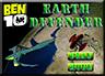 Jogo Ben 10 Defensor da Terra