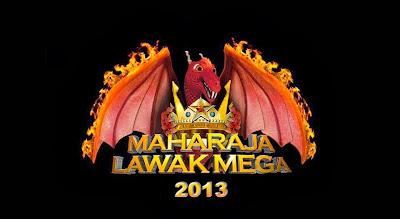 Tonton Maharaja Lawak Mega 2013 Minggu 7 Online