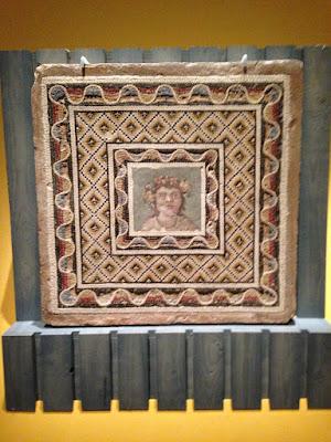 Amsterdam Nieuwe Kerk exhibtion: Rome: Emperor Constantine's Dream