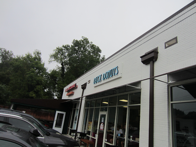 Duck Donuts Kenilworth Commons Charlotte