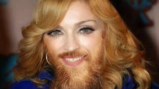 Madonna Inorganismo