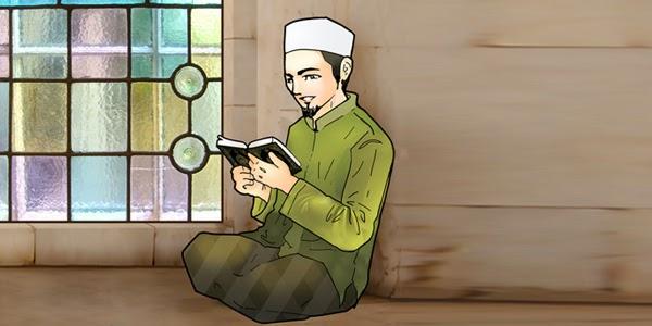 bacaan doa sesudah selesai membaca al-qur'an lengkap arab latin dan artinya