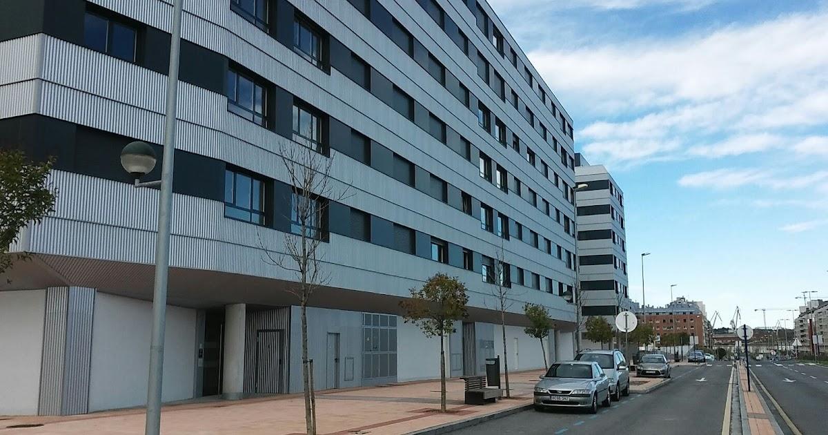 Barakaldo digital denuncia vecinal los nuevos pisos en for Pisos nuevos en barakaldo
