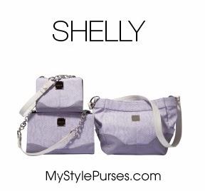 Miche Shelly Shells   Shop MyStylePurses.com