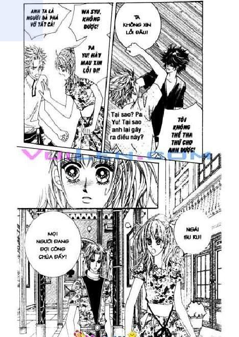 Công chúa của tôi Chapter 8 - Trang 146