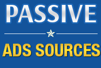Passive Ad Sources Review