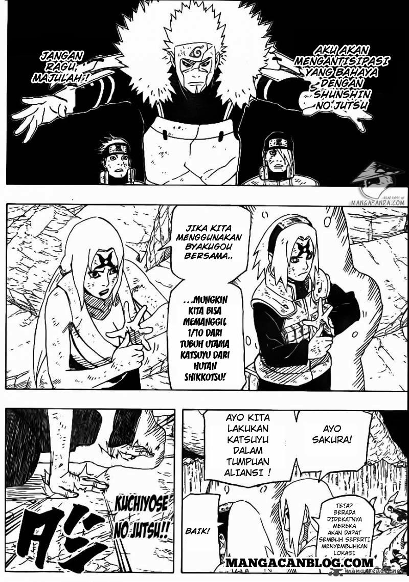 Komik naruto 650 - aku akan tidur 651 Indonesia naruto 650 - aku akan tidur Terbaru 3|Baca Manga Komik Indonesia|Mangacan