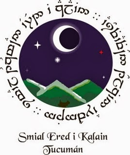 Escudo del Ered-i-Kalain
