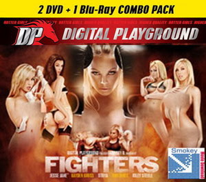 fighters xxx: