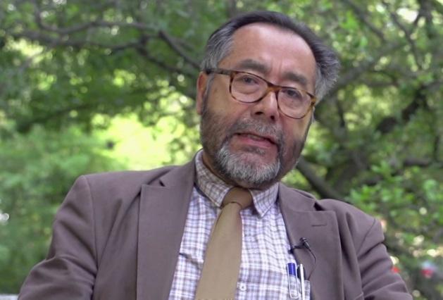 """""""El Evangelio Ambiental del Papa Francisco"""" por José Luis Lezama"""