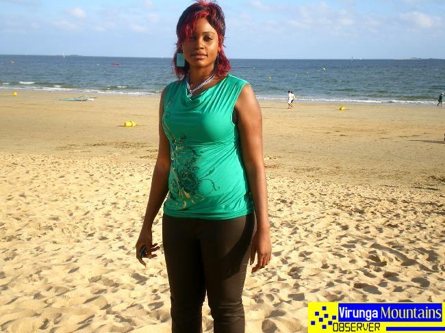 Congo babes xxx pics — pic 1