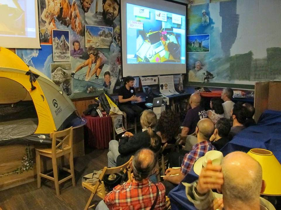 Club de cometas madrid km 0 paco acedo explorador polar - Libreria desnivel barcelona ...