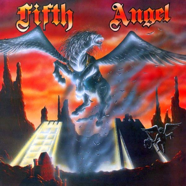 Fifth Angel - Fifth Angel (1986)