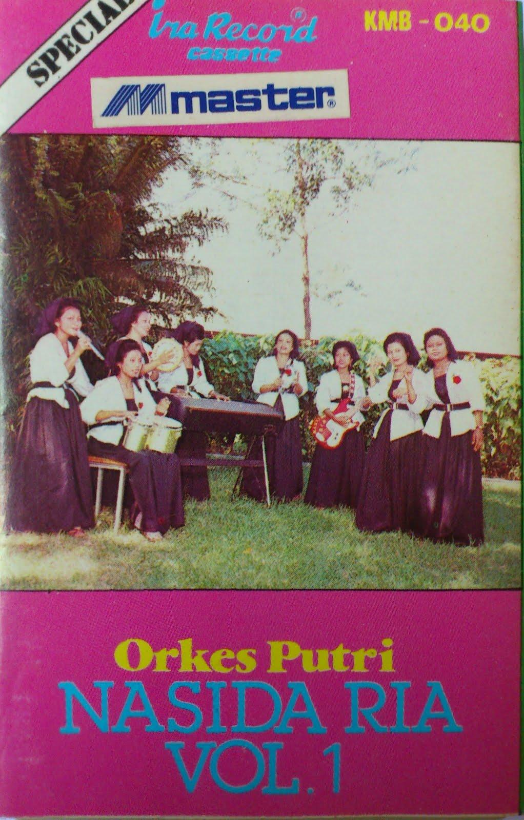 Do You Know Indonesia?: Volume 1 Maha Pengasih _ Album Musik Qasidah Nasida Ria