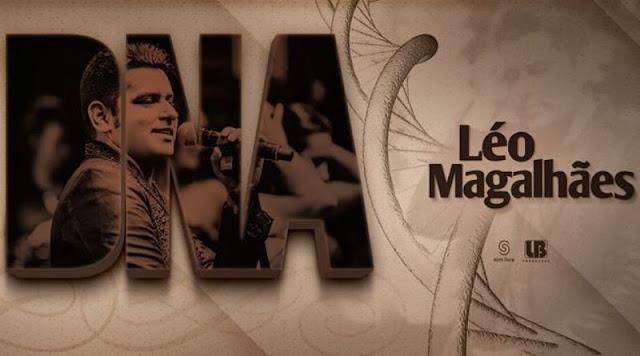 Leo Magalhães - DNA