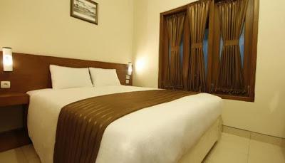 14 Hotel Penginapan Murah Dekat Stasiun Gubeng Surabaya