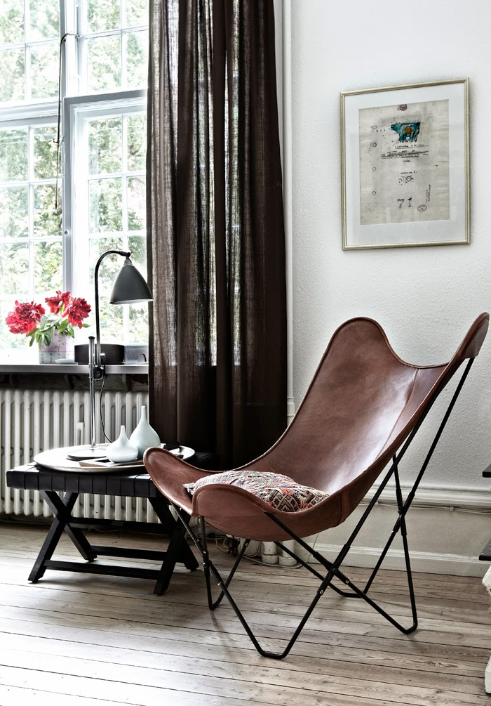 Chaiselongue landhaus  Vintage Cafe | ekicidesign