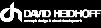 David Heidhoff Concept Art Blog