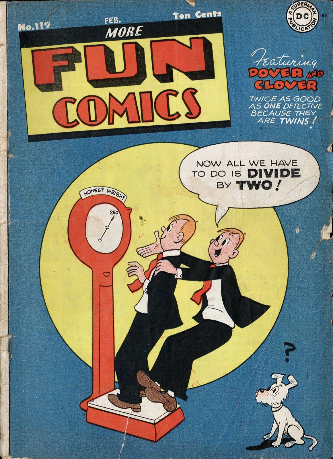 Hocus focus comic strip topic