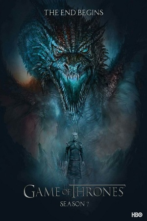 Game of Thrones S07 All Episode [Season 7] Complete  [Hindi Dubbed] Download 480p BluRay