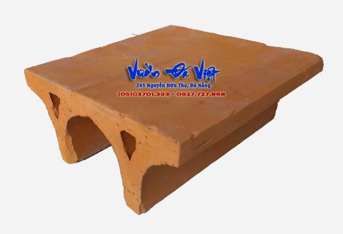 Gạch ghế chống nóng chữ U