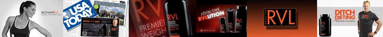 Wunschgewicht mit RVL