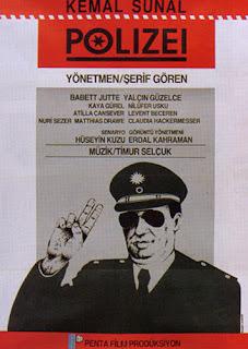 Kemal Sunal Filmleri - Polizei