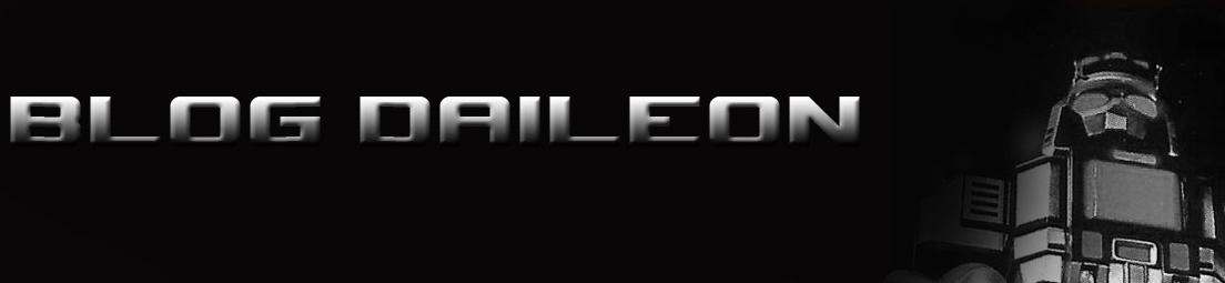 Blog Daileon